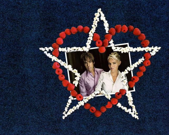 Heart-Star Collage 3 1280x1024