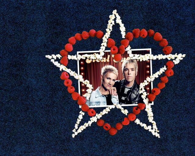 Heart-Star Collage 4 1280x1024