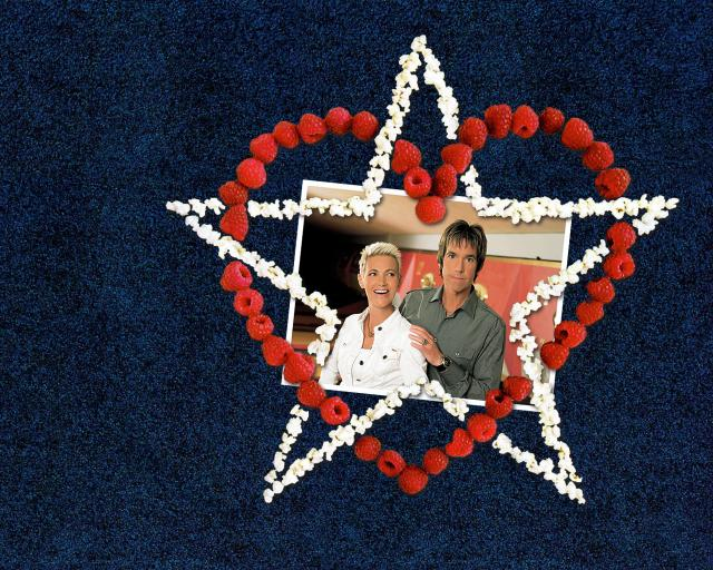 Heart-Star Collage 5 1280x1024