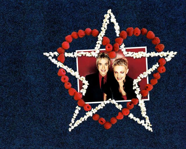 Heart-Star Collage 6 1280x1024