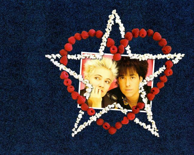 Heart-Star Collage 9 1280x1024